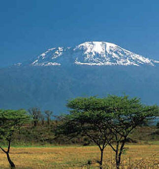 Amboseli National Park Reserve Attractions, Accommodation, Mt Kilimanjaro
