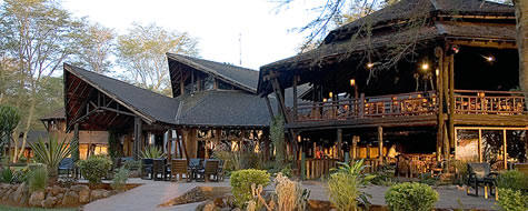 Amboseli National Park Reserve Accommodation Lodges Attractions
