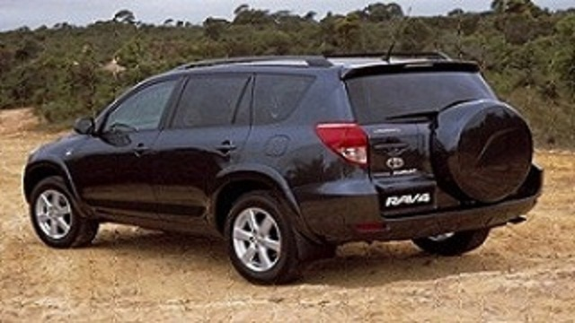 4x4 Car Hire Entebbe Airport-Suv Toyota RAV4, Rental 4x4, 4WD