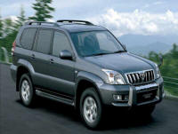 Malindi Airport Car Hire Rental 4x4