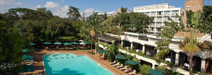 Nairobi Serena Hotel, Serena Hotels, Accommodation, Conference, Car Hire, Nairobi, Kampala, Dar Es Salaam
