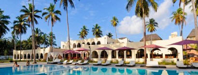Diamonds Diamond Dream of Zanzibar Hotel and Beach Resort